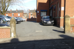 The Old Courthouse Dukinfield